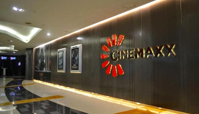 Aplikasi Cinemaxx Pesan Tiket Bioskop Online