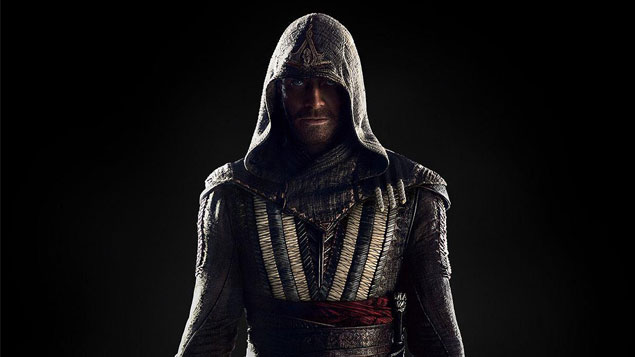 Kostum Michael Fassbender Dalam Assassin S Creed Versi Film