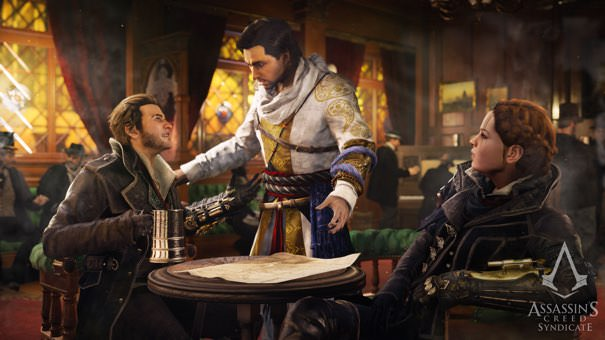 Preview Assassin S Creed Syndicate Tech In Asia Games