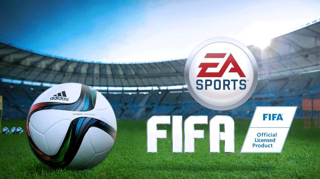 Hasil gambar untuk ea sport fifa