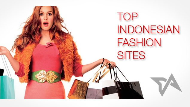 9 Website E Commerce Fashion Terbaik Di Indonesia