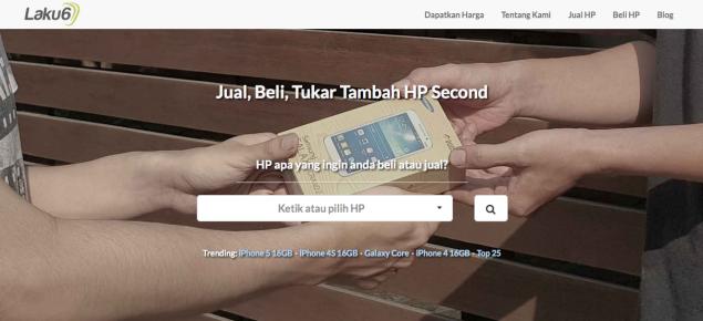 Kumpulan Situs E Commerce Khusus Gadget Indonesia