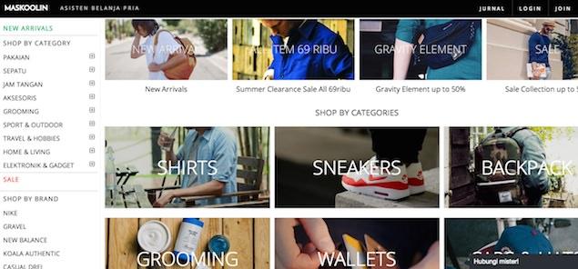 9 website e-commerce fashion terbaik di Indonesia a24d999e35