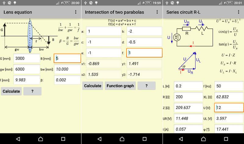 Kumpulan Aplikasi Untuk Menjawab Soal Dan Belajar Matematika