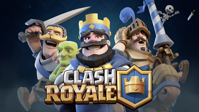 Clash Royale | featured