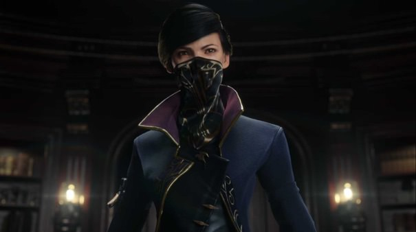 Dishonored 2 | Screenshot