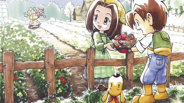 11 Games like Harvest Moon for when you need a break from ...