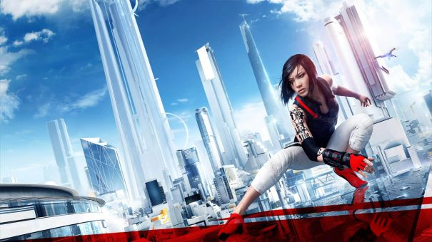 Mirrors Edge Catalyst | Featured