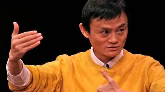 10 Ucapan Jack Ma Paling Menarik Di 2015