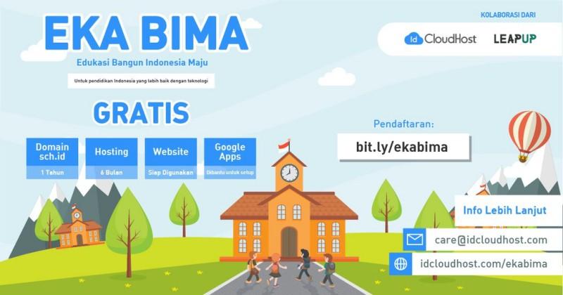 Eka Bima Indo