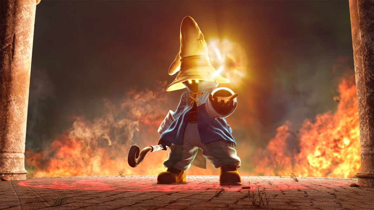 Review Final Fantasy IX Mobile | Tech in Asia Indonesia