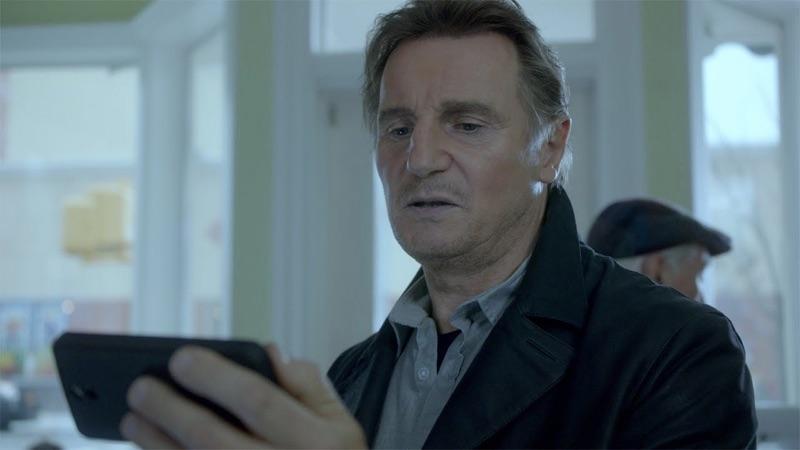 Liam Neeson Clash of Clans | Screenshot
