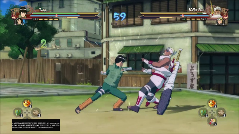 Review Naruto Shippuden: Ultimate Ninja Storm 4 | Tech in Asia
