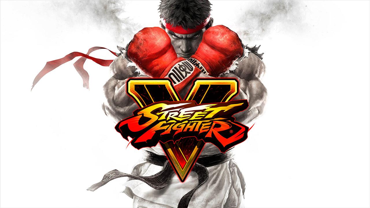 Street Fighter V jadi game PS Plus September 2020