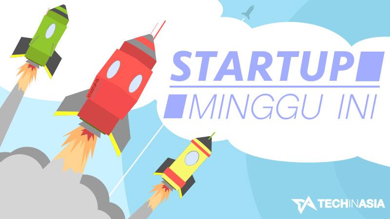 Startup Minggu Ini | Featured 1