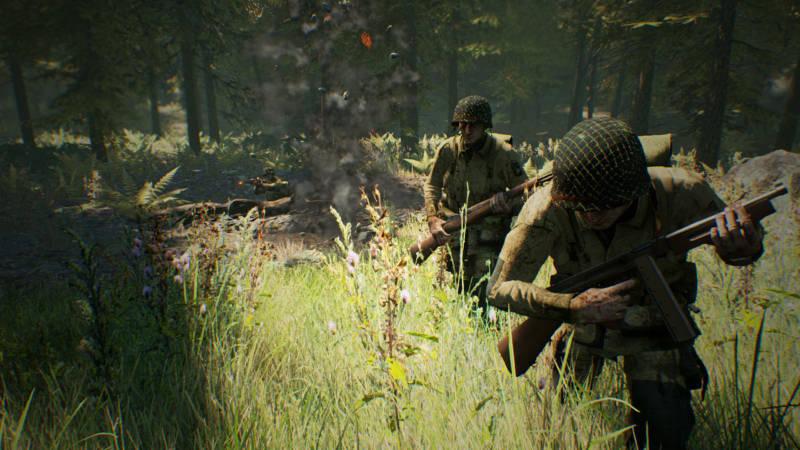 Battalion 1944 Shooter Bertema Perang Dunia Kedua