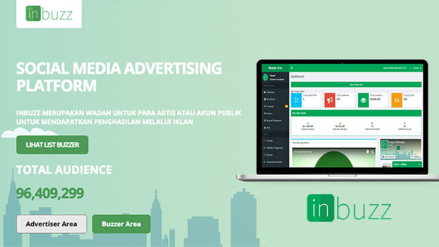 Inbuzz - 10 Aplikasi Untuk Influencer Yang Dapat Membantu Anda Untuk Promosi