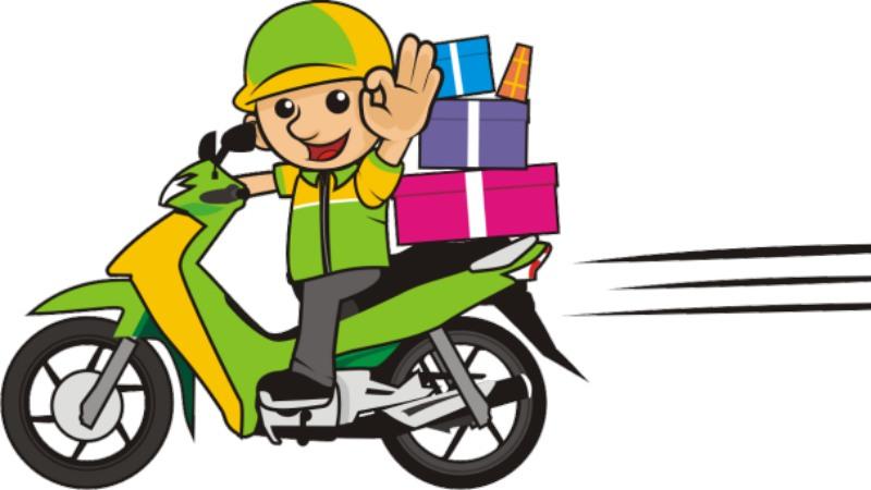Deliveree Hadirkan Armada Kurir Dengan Sepeda Motor