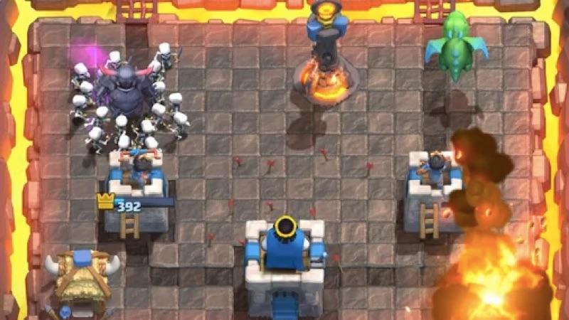 5 Tips dan Trik Bermain Clash Royale Terbaik