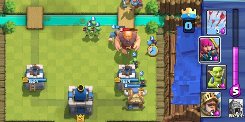 Review Clash Royale Tech In Asia Indonesia