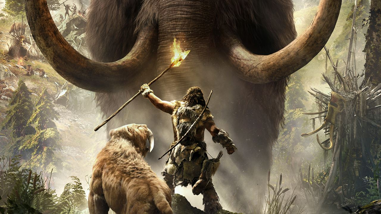 Review Far Cry Primal Tech In Asia Indonesia