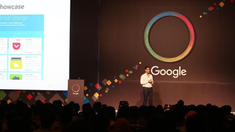 Google for Mobile 1
