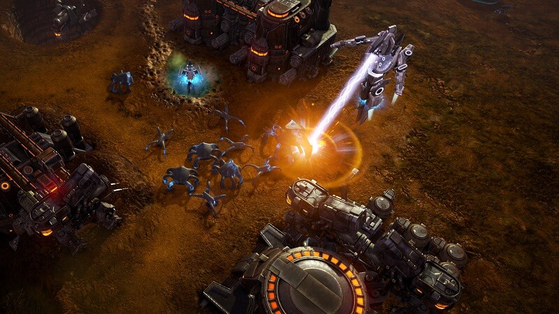 Grey Goo: Definitive Edition | Screenshot 1