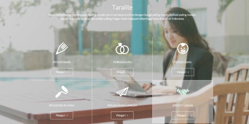 New Taralite