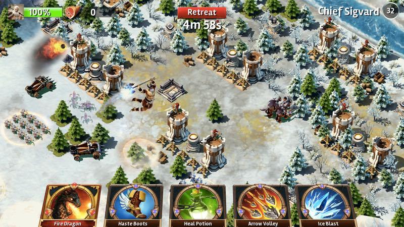 Siegefall | Screenshot