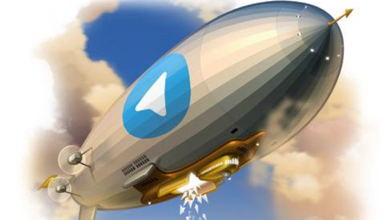 Telegram 4