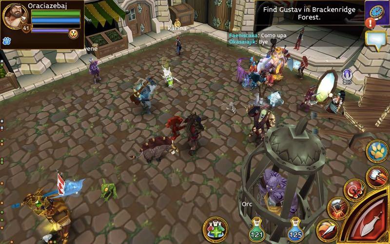 Онлайн мморпг рпг игры на стратегии про рыцарей играть онлайн