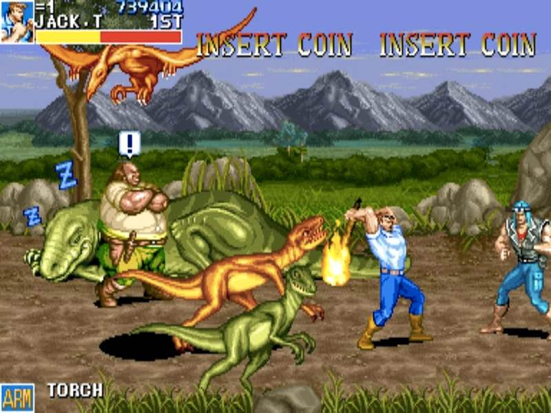 10 Game Dingdong (Arcade) Terbaik dari Tahun 90-an