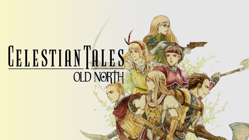 Celestian Tales Old North | Art