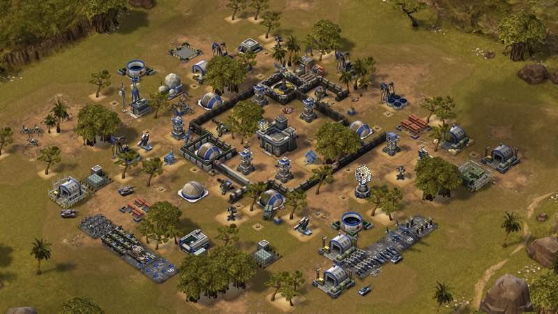 Empire Allies | Screenshot