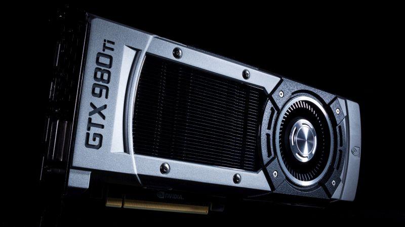 GTX980ti|photo