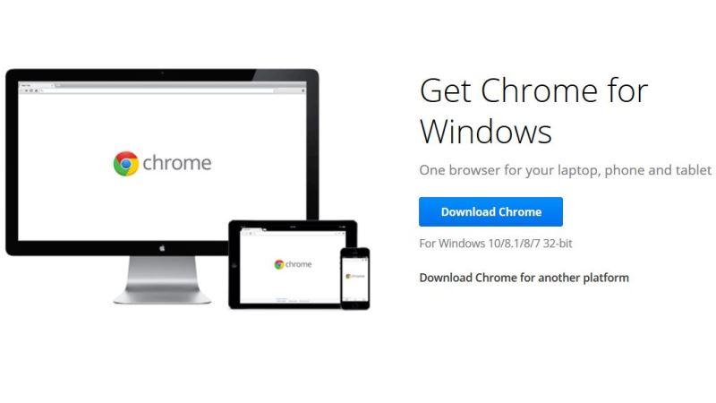Google Chrome - Screenshot