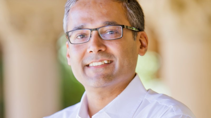 Rahul Roy-Chowdury (Director of Product Management Chrome)