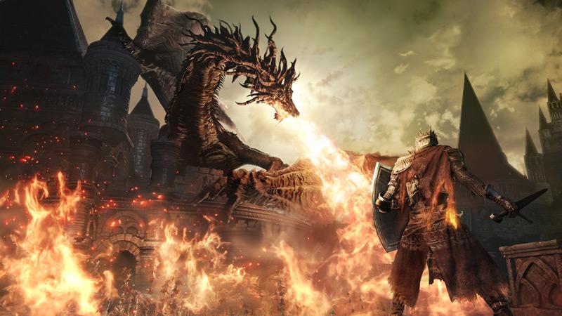 Dark Souls III | Screenshot