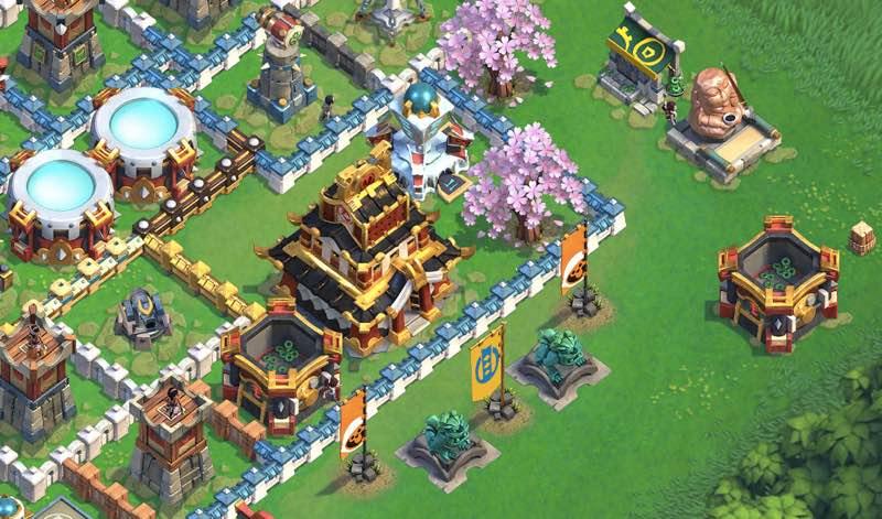 Samurai Siege | Screenshot