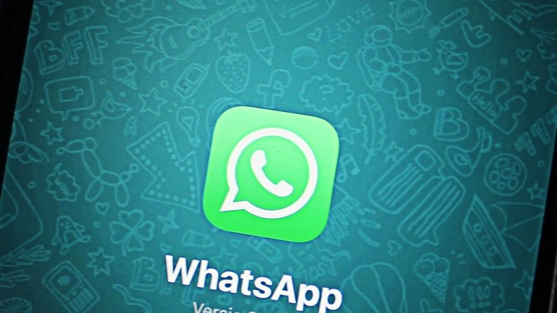 WhatsApp Encryption 2