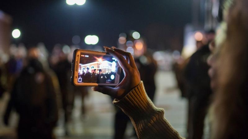 live video platform