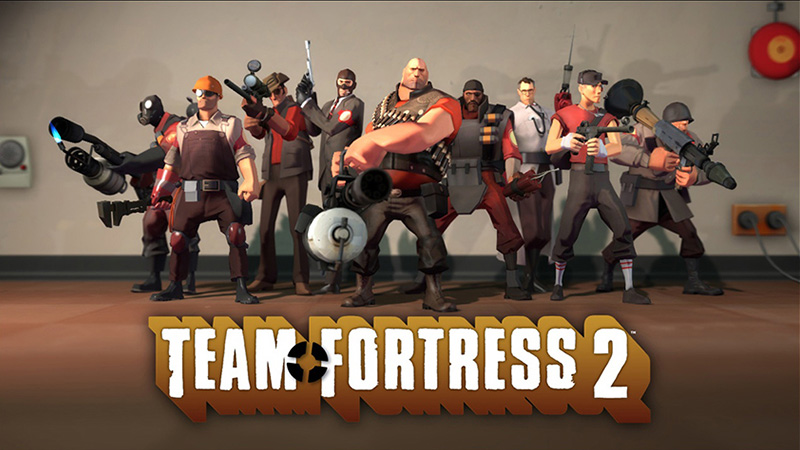 Team Fortress 2 | Screenshot