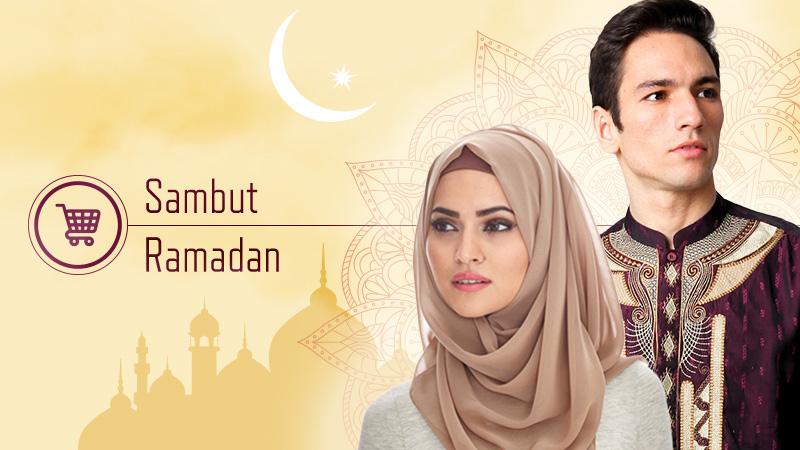 13 E-commerce yang Menyajikan Produk dan Promo untuk Keperluan Ramadan | Featured
