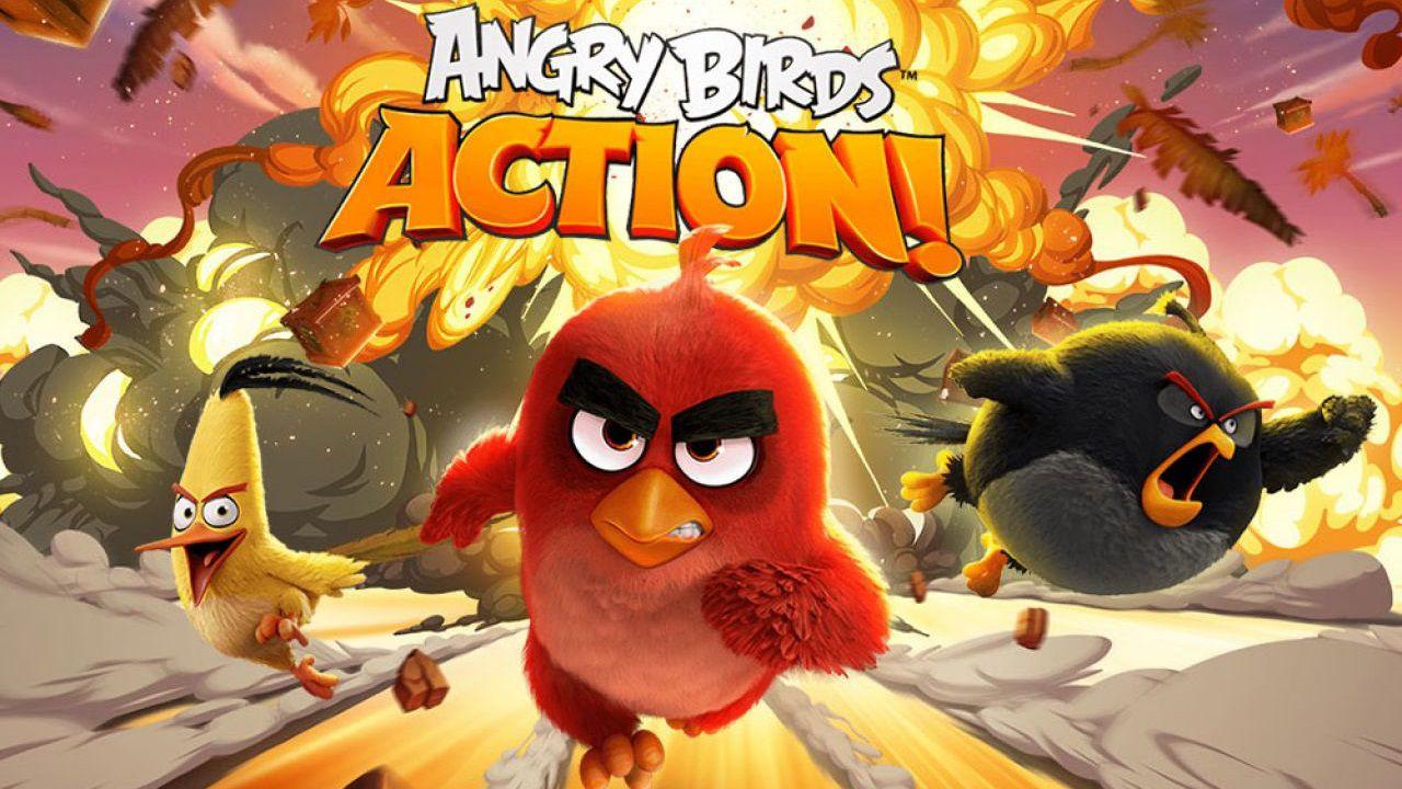 9000 Gambar Burung Angry Bird HD