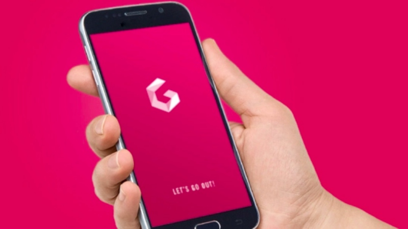 Aplikasi Goers | Feature Image