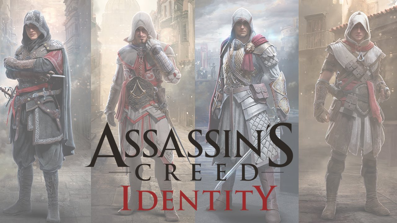 Review Assassin S Creed Identity Tech In Asia Indonesia