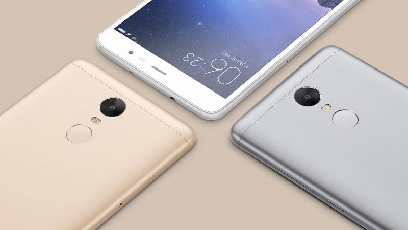 Bentuk Xiaomi Redmi Note 3 Pro