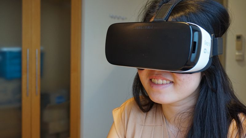 Review Samsung Gear VR | Photo 6