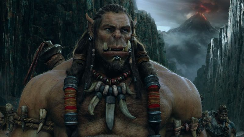 Warcraft Movie | Screenshot