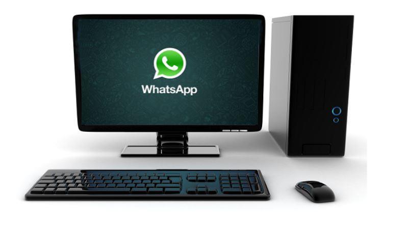 WhatsApp di Perangkat Desktop | Ilustrasi